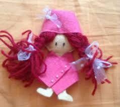 Resultado de imagen para pinterest muñecas