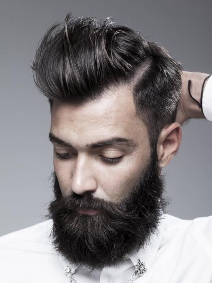 How To Style Men's Hair Fascinating 162 Best All About Men's Hair Images On Pinterest  Men Hair Styles