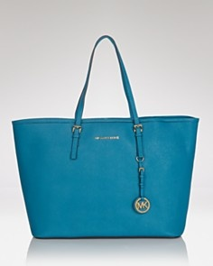 MICHAEL Michael Kors Tote - Jet Set Travel Large