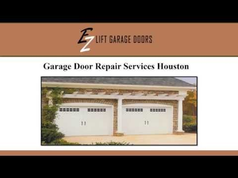 If You Are Looking For Garage Door Repair Services In Houston Tx