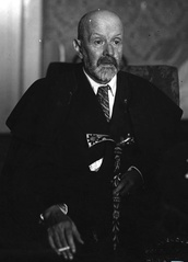 Jacek Malczewski (1854 - 1929) is one of the most revered painters of Poland.