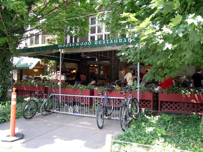 The Graduation Saga Chapter I Moosewood Restaurant
