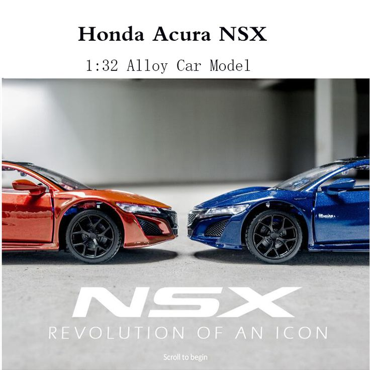New 1:32 Toy Car Honda Acura NSX Metal Alloy Diecast Car Model Miniature Scale Model Sound And Light Model Car Toys For Children |  Buy online New 1:32 Toy Car Honda Acura NSX Metal Alloy Diecast Car Model Miniature Scale Model Sound and Light Model Car Toys For Children only US $16.88 US $15.53. This shopping online sellers provide the information of finest and low cost which integrated super save shipping for New 1:32 Toy Car Honda Acura NSX Metal Alloy Diecast Car Model Miniature Scale…