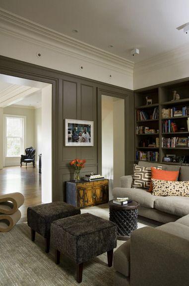 Interior Designer Portfolio By Heather Wells Inc