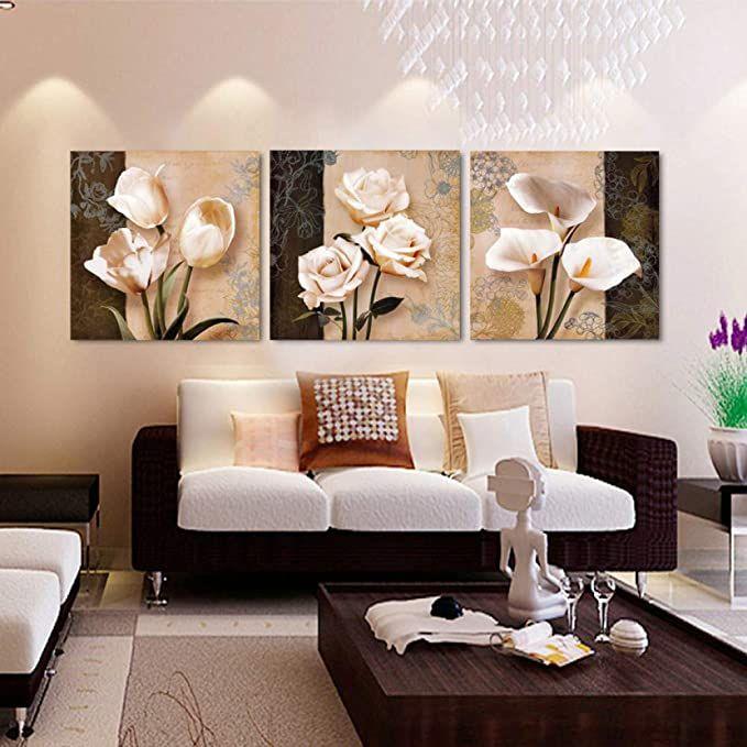 Rooms Home Decor, Room Wall Decor, Bedroom Decor, Room Art, Living Room Pictures, Wall Art Pictures, Canvas Pictures, Hanging Canvas, Canvas Wall Art