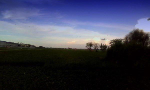Memotret Ladscape dengan Kamera sederhana, menggunakan EverCoss A7T | Potret Bikers.com