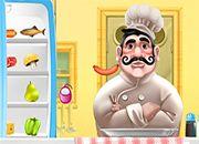 French Chef Real Cooking | juegos de cocina - jugar online