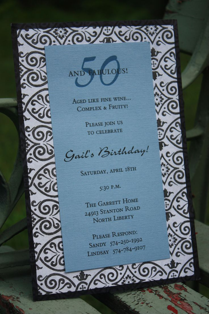 graduation party invitation templates for word%0A   th Birthday Party Invitations With Photo