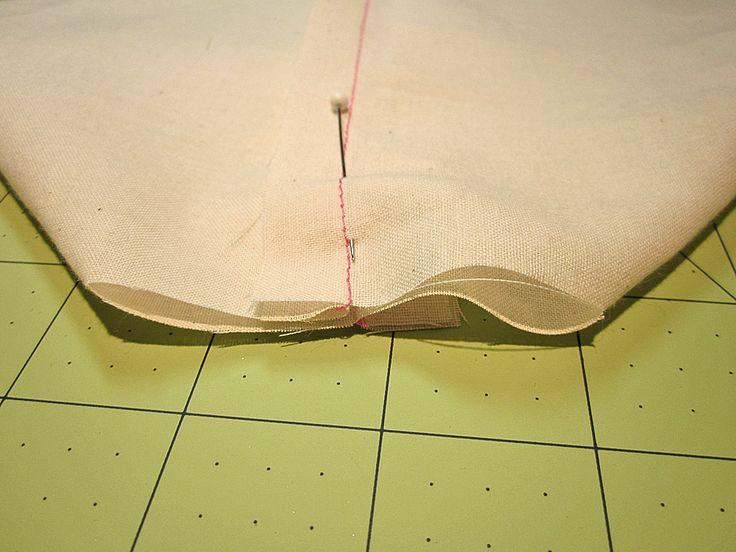 How to Box Corners | Sew4Home