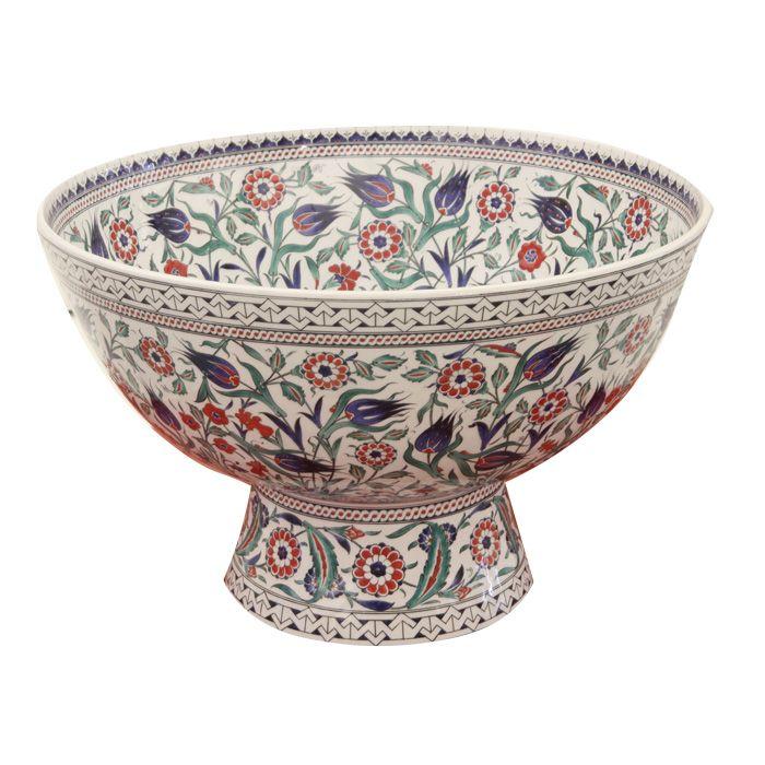 Large Bowl LB001Dia:43cm h28,5cm