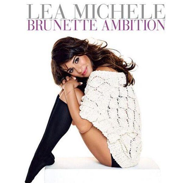 Mundo da Leitura e do entretenimento faz com que possamos crescer intelectual!!!: Lea Michele – protagonista da série Glee e agora l...