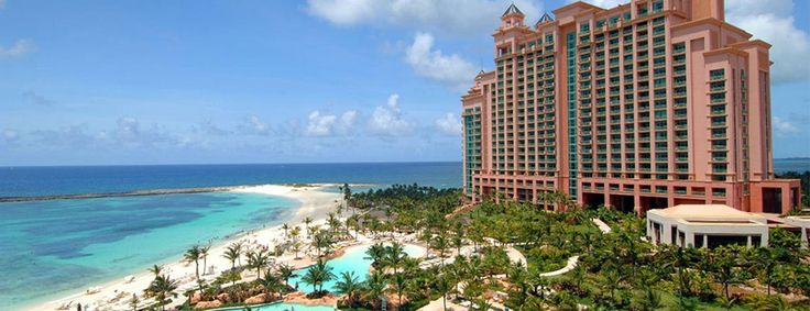 Atlantis Paradise Island Introducing Fresh Designs Throughout the Property #miami #southbeach #hotel #beach #summer #blog #luxurylifestyle #amazing #design #destination #usa #live #life #millionaire #photo
