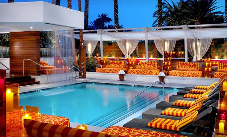 One of my favorite hotels and casinos in Vegas. Green Valley Ranch Deal of the Day | Groupon Las Vegas