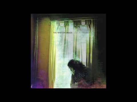 ▶ The War on Drugs - Red Eyes - YouTube