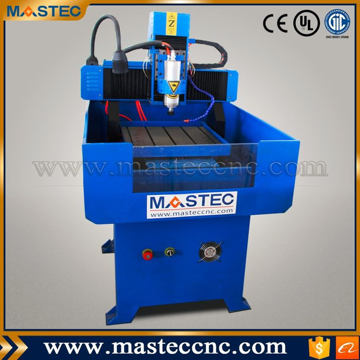 0404 0609 China CNC Machine for Mold Making