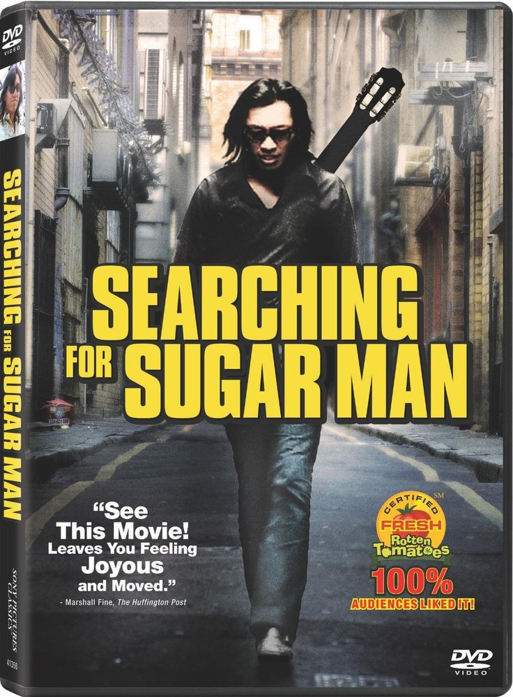 Who is Sixto Rodriguez ? - Gadgetcatch