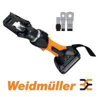 Promoções Weidmuller - Ferramentas para Cravação   Diferencial