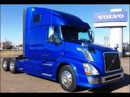 Pin By Nexttruck On Featured Trucks For Volvo