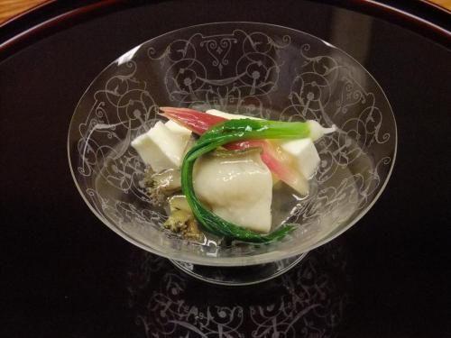 祇園で和食を堪能できる割烹料理店|祇園なん波 - 写真