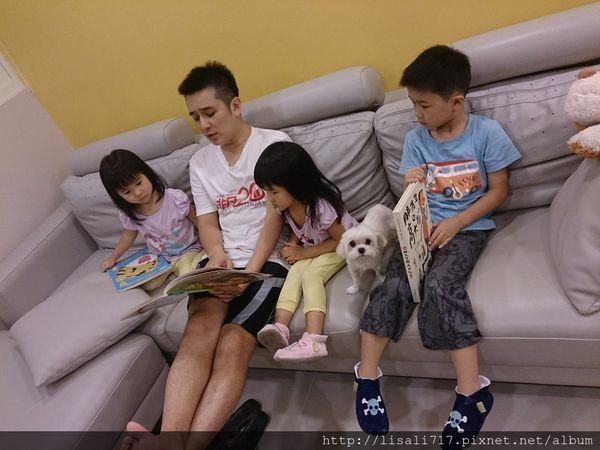 《親子教育》餵電視電動長大的孩子