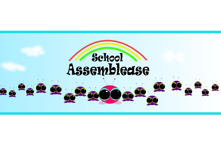 Primary and Infant School Assemblies