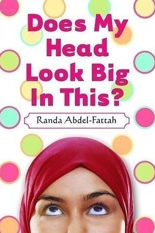 Does My Head Look Big in This? by Randa Abdel-Fattah | 19 Body-Positive Books You'll Want To Read With Your Daughter || Amal Abdel-Hakim is a 17-year-old Australian-Palestinian Muslim who decides to start wearing the hijab full-time. This decision doesn't come easily: She is scared it will change the way people look at her. Through Amal's voice, stereotypes and misconceptions about beauty and religion are confronted and questioned.