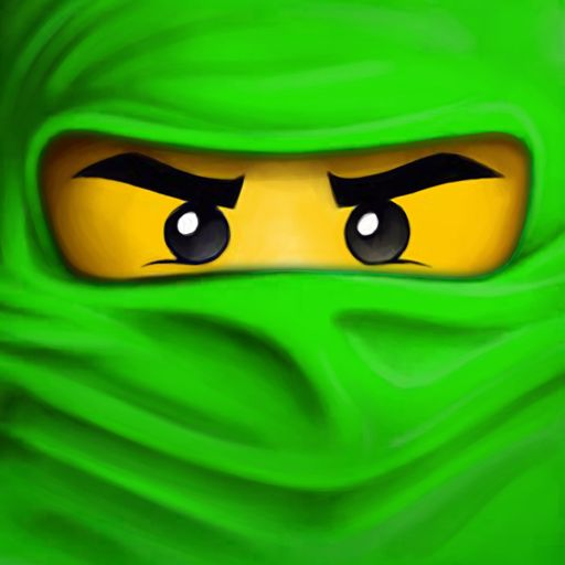 LEGO® Ninjago Rise of the Snakes games has been update to