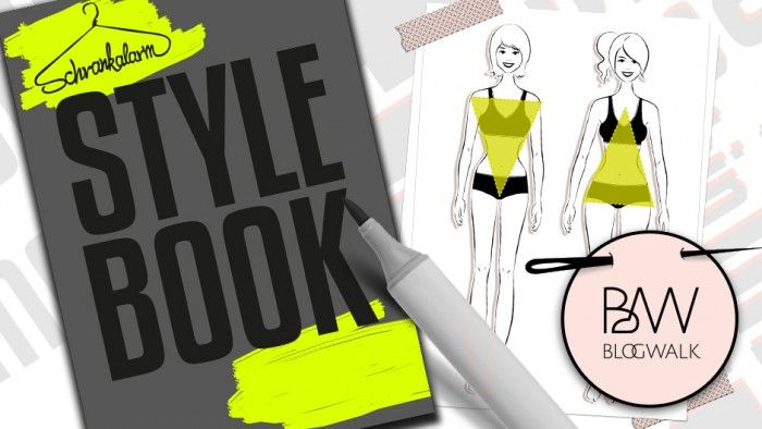 Schrankalarm Stylebook