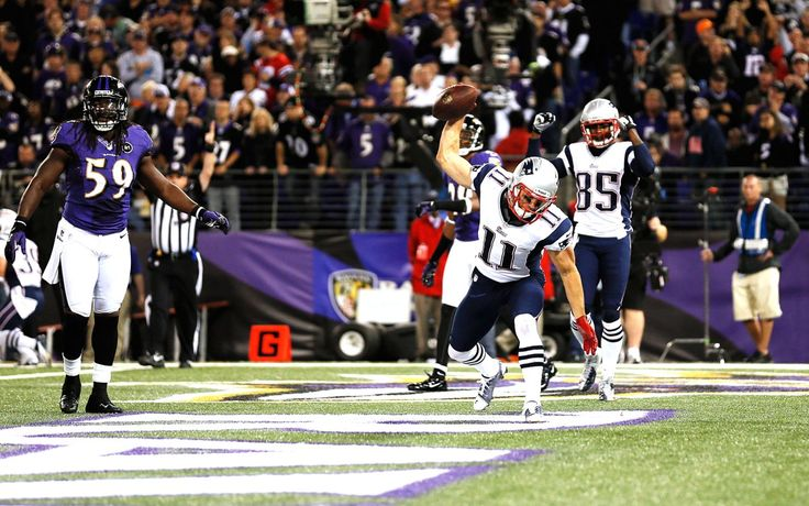 PATRIOTS Podcast- 12/8/16- Breaking Down the Patriots Defense vs. the Ravens Offense