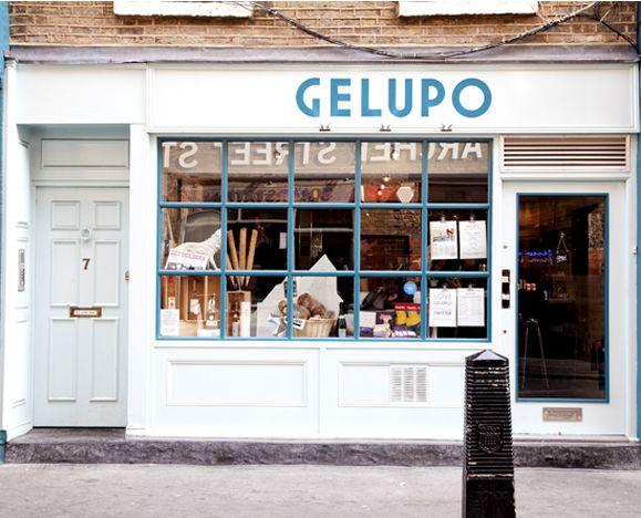 Gelupo   7 Archer Street  London, Greater London W1D 7AU