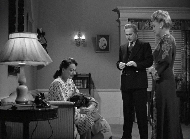Mildred Pierce (1945)  Lee Patrick