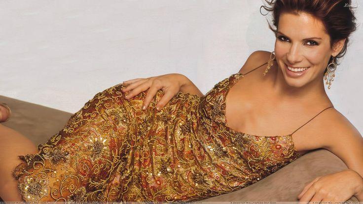 Leo Sandra Bullock