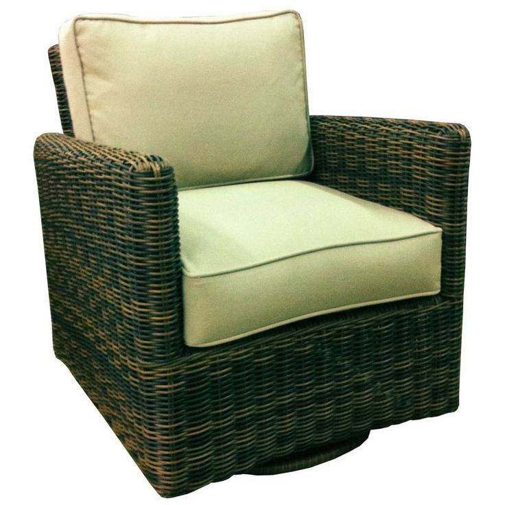 Find Out More About Our Services Inside, Including Del Ray All Weather  Sectional Patio Furniture.
