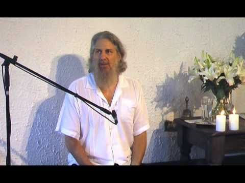 The Triple Act of Being - YouTube