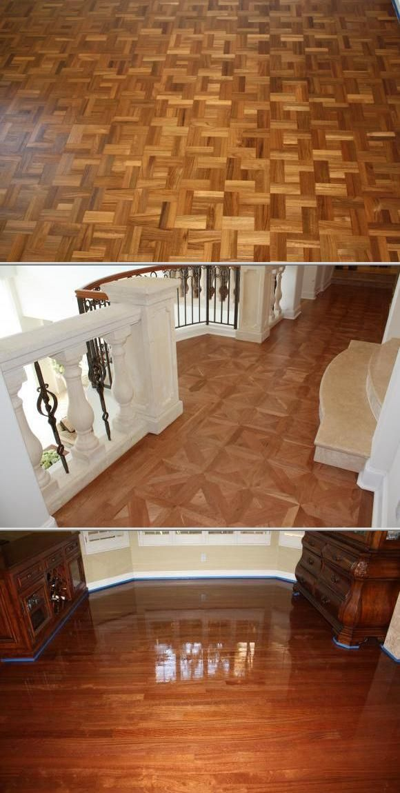 This local company offers hardwood installation, repair, dustless sanding and refinishing. They also service rustic and textured hardwoods. Find out how much their hardwood floor refinishing costs.