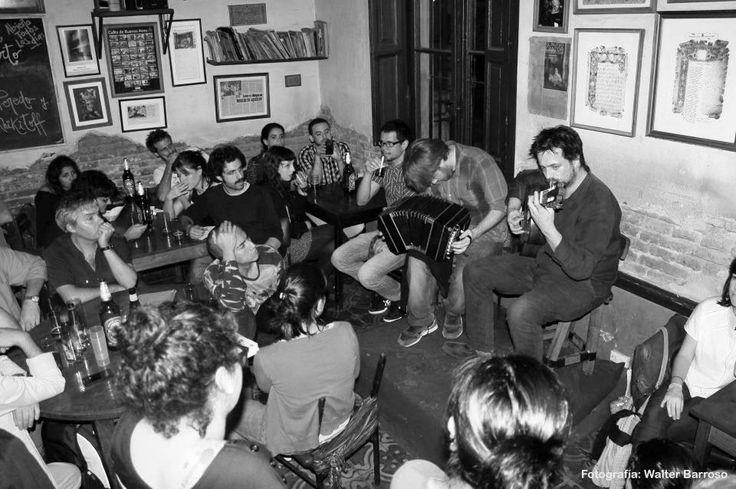 el boliche de roberto - musica ao vivo de artistes independentes