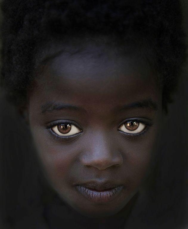 beauté- beaux yeux!