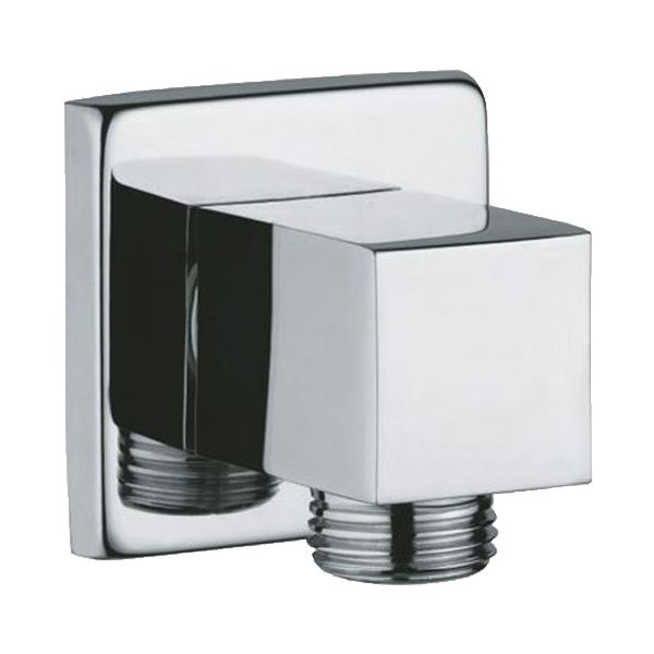 Buy jaquar shower accessories wall outlet square shape sha for Jaquar bathroom accessories online