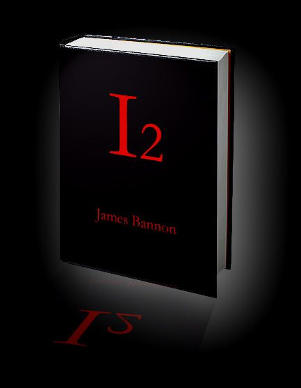 Book Review: 'i2′ by James Bannon