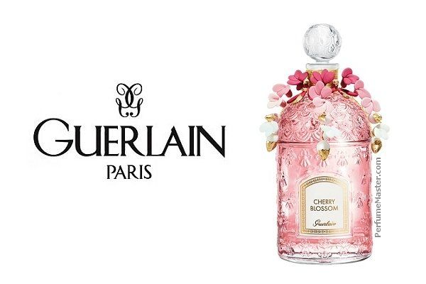 Guerlain Cherry Blossom 2020 Millesime By Maison Massillon