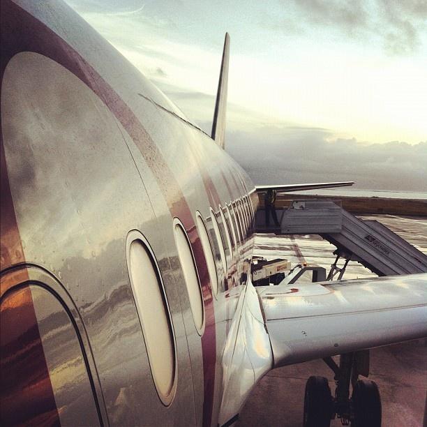 @af_alkhater | #qatarairways #qatar #seychelles #airport