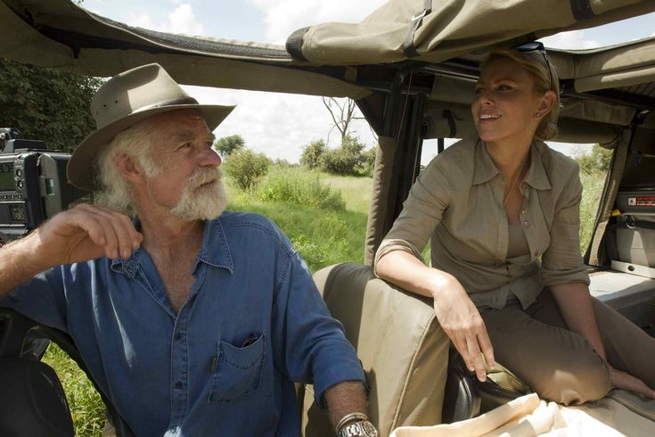 Iconic Africa had the pleasure of chatting to Dereck Joubert, award-winning filmmaker, conservationist and founder of the incredible initiative:…