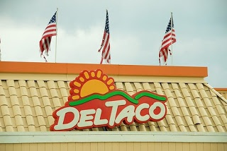 80s del taco- it used to be decent Mexican inspired fast food, better than Taco Bell but haven't been there in years