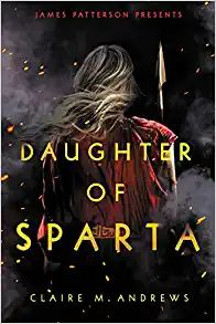 June 2021 releases in 2021 blog tour sparta james