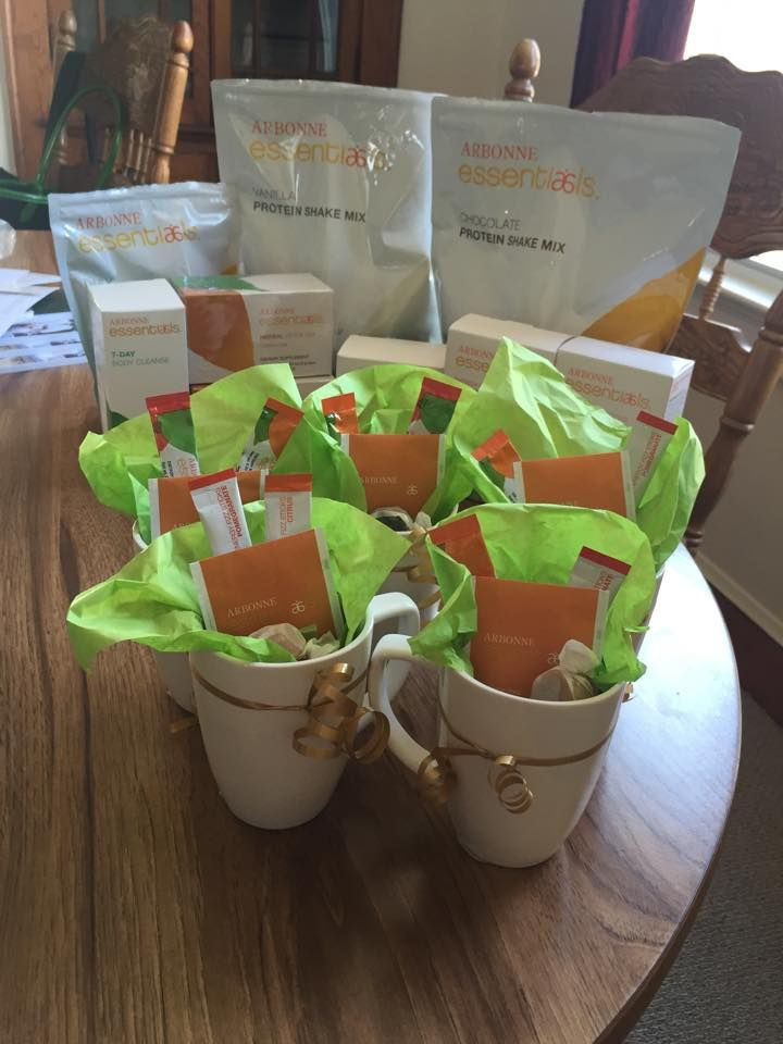 "I've got goodies for anybody who wants them! All you have to do is a book an Arbonne party with me! It's simple. We set a date, you get together a group of friends, usually between 6-10 and everything else including snacks and refreshments I will take care of. ""Like"" my FB page at Surshae Arbonne Independent Consultant. Consultant ID 21565488"