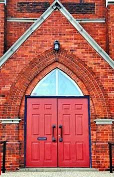 St John's Anglican Church, St. Thomas, Ontario