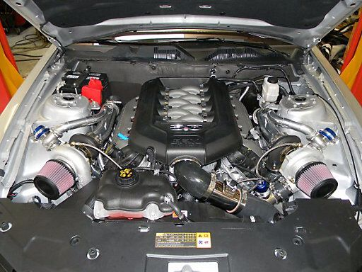 hellion twin turbo complete kit 11 14 gt ford engines pinterest. Black Bedroom Furniture Sets. Home Design Ideas