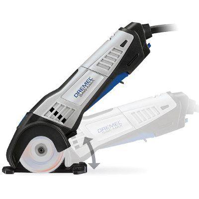 Kit Serra Elétrica Saw-max 710 Watts Com 2 Discos - Dremel - R$ 399,00 no MercadoLivre
