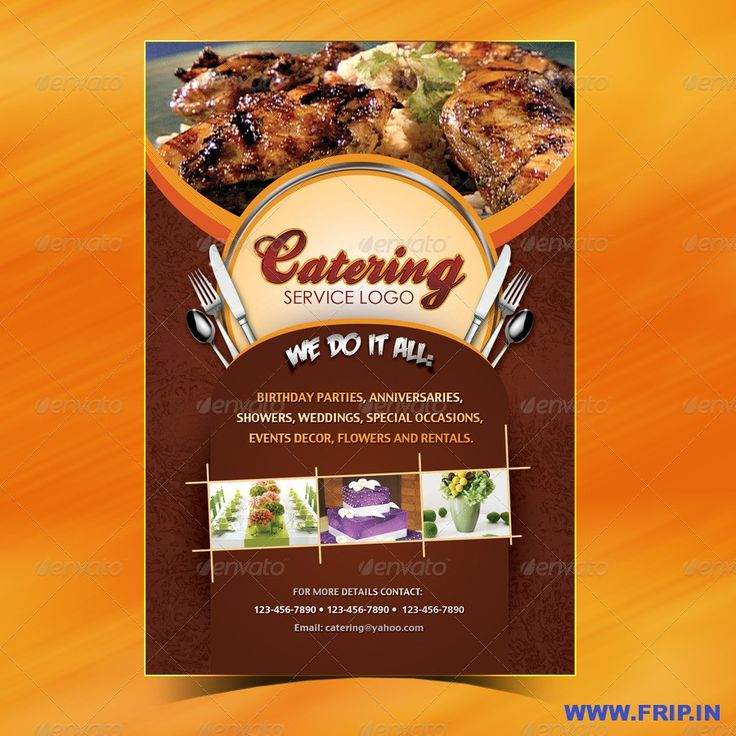 27 best images about Zuila Gourmet flyer – Template for a Flyer