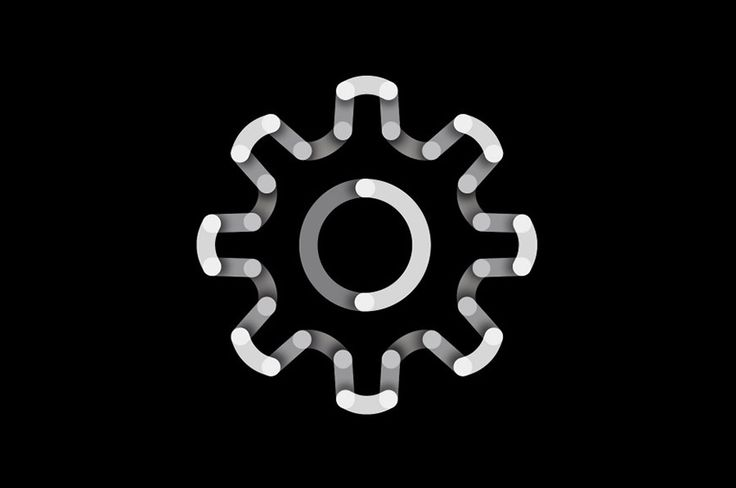 Logo Stack Function Engineering logo designed by Sagmeister & Walsh